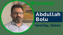 Yard Docent Abdullah Bolu