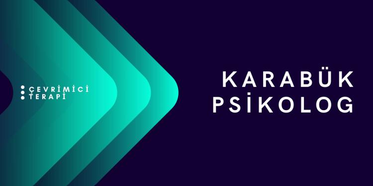 Karabük Psikolog