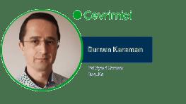 Doc. Dr. Dursun Karaman