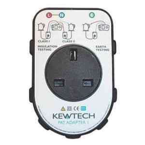 Kewtech Adaptor