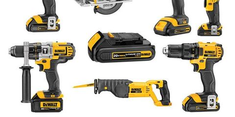 Power and hand tools supplier
