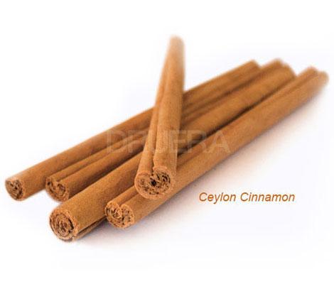 Identify Ceylon Cinnamon