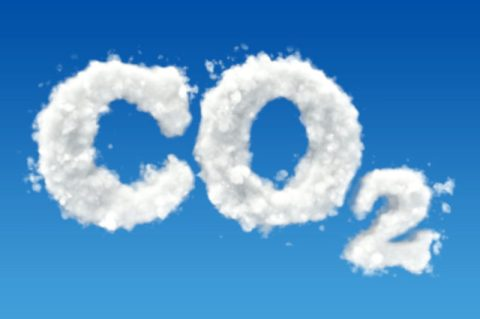 Study suggests no more CO2 warming