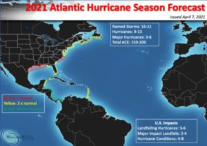 Our hurricane forecast: Another big year is on the way