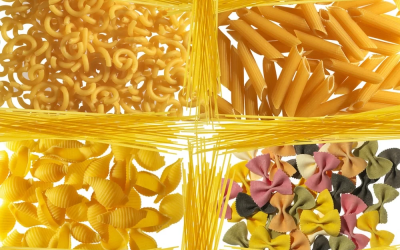 The Role of Food Extrusion in Food Processing