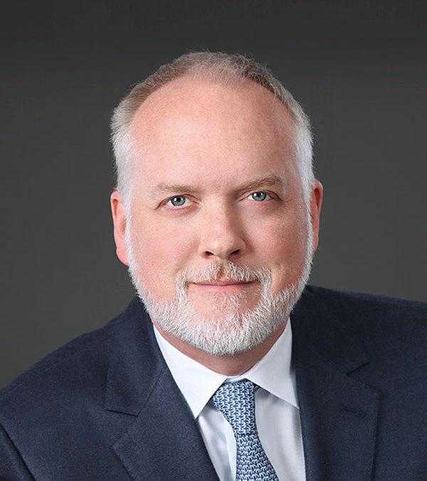 Todd Smith named a CFAR Principal