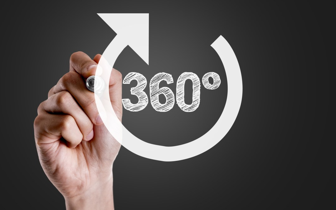 Navigating the 360-Degree Feedback Process in Family Businesses