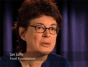 An Invitation to Inquiry—Jan Jaffe