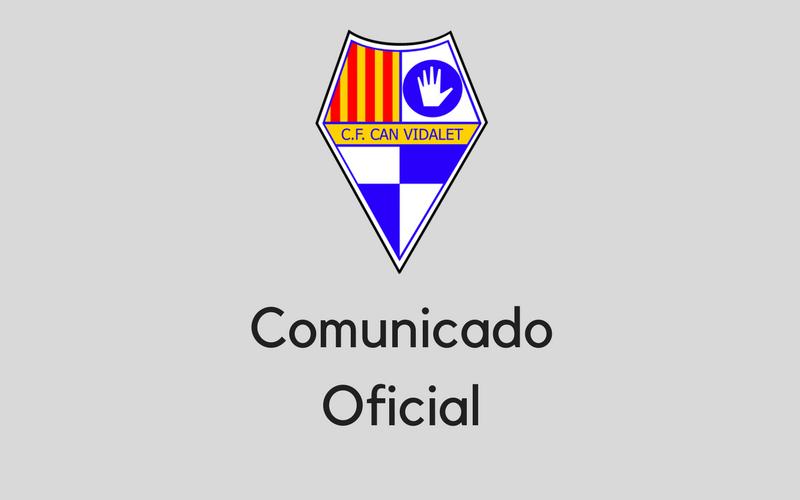 ComunicadoOficial