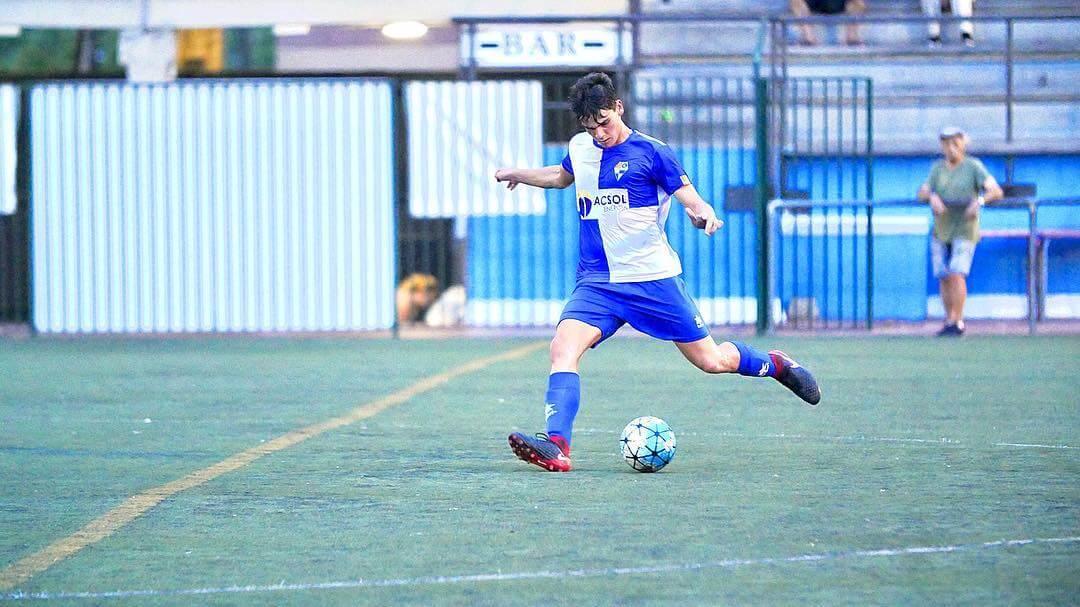 Can Vidalet 0-0 Sabadell Nord ⚪️🔵 Nos vamos de casa con un punto, con un empate a 0 que sabe a poco. Poco acertados en las ocasiones que tuvimos. . Partido marcado por el calor, hay que reconocer el gran esfuerzo del equipo que siguió jugando con la misma intensidad hasta el final del partido.
