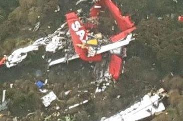 Learning from air tragedies: Lessons from the Aberdares plane accident