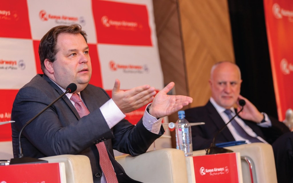 Liberalisation: Airlines should focus on their core business