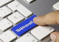 Télétravail : la direction va expérimenter en gestion