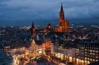 Les élus du CHSCT EST donnent leur avis sur les déménagements de Strasbourg
