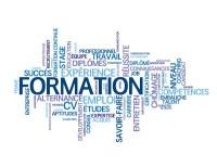Formation : l'appli « Mon compte formation »