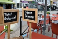 Titres restaurant