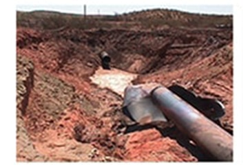 Assess corrosion with reliability-based criteria