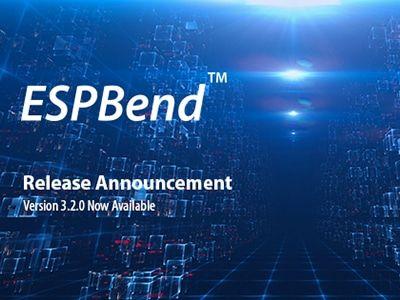 ESP Bend Release 3.2.0