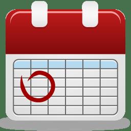 Calendar SY 2018-2019