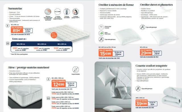 Protege Matelas Carrefour