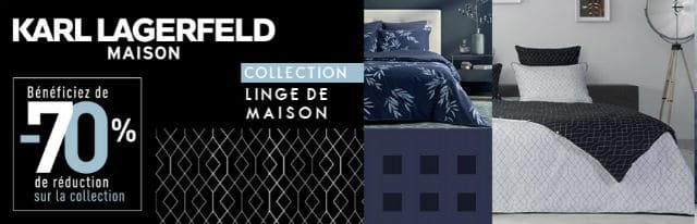 Operation Vignettes Karl Lagerfeld Maison Carrefour Carrefour Market