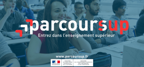 parcoursup clermont inscription bts cfi alternance