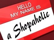 shopaholic overshopping steps stop
