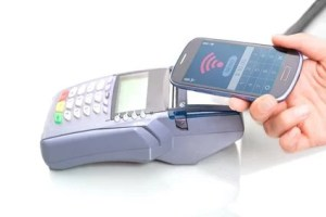 mobile payments apple pay