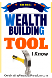 The Best Wealth Building Tool I Know
