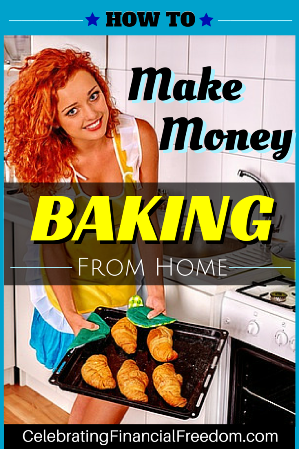 Like to bake sweet treats and make extra money while you're doing it?  Click the Pic and I'll show you how to start, market, and grow your own home baking business from scratch!#money #finance #baking #home #howtohttp://www.cfinancialfreedom.com/how-to-make-money-baking-from-home-money-making-idea