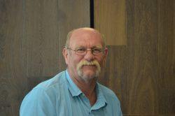 Ron Ellsworth certified flooring inspector