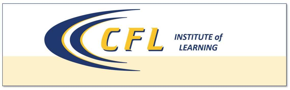 CFL - Learning & Development