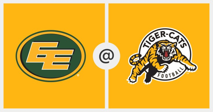 Image result for edmonton vs hamilton