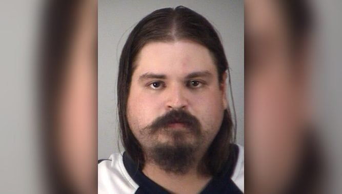 Fruitland Park Man Arrested for Child Pornography