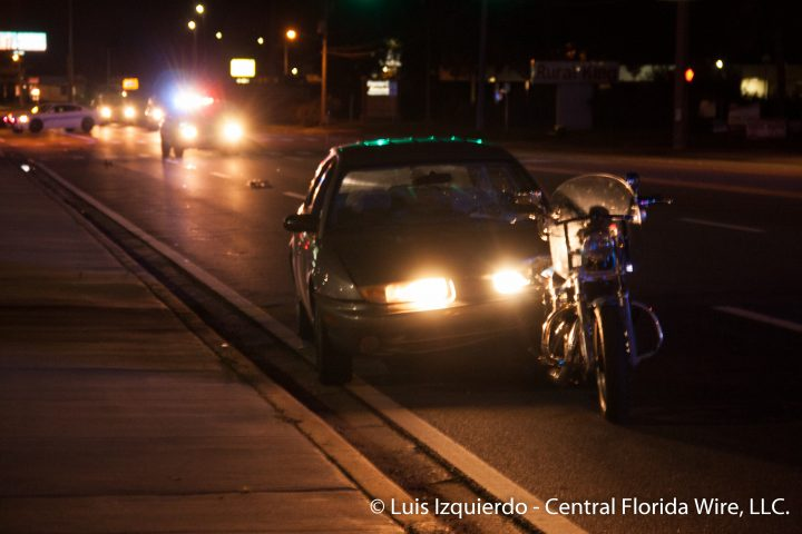 Leesburg Motorcycle Accident Victim Dies From Injuries - Central
