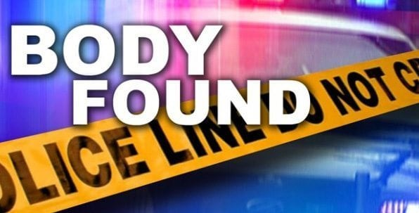 body found hit and run