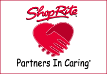 ShopRite Partners That Care - image of logo