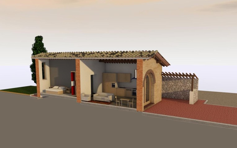 cf studio architettura Siena