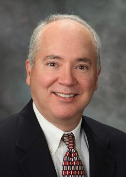 John W. Braine - CFO Edge