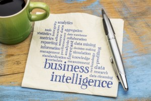Business intelligence benefits include understanding trends, realizing insights and making better business decisions.