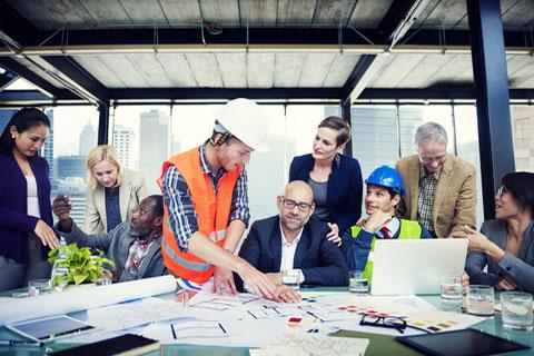 CFO Services for Construction