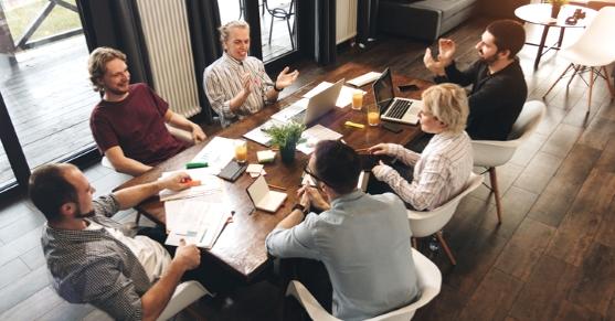 A startup CFO from a CFO services firm provides financial expertise and leadership at a fraction of a full-time CFO's cost.