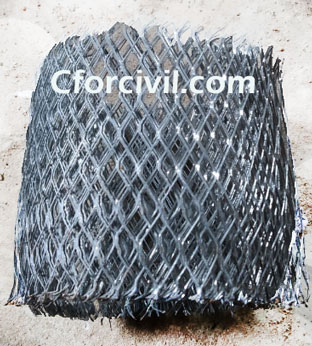 Uses of Chicken Mesh in Plastering