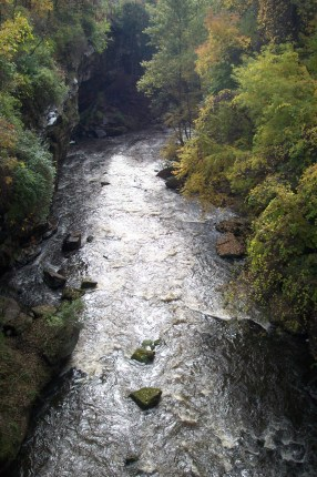 Cuyahoga River, Cuyahoga Falls, OH