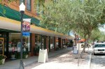Bartow - Downtown, Main Street