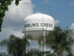 Bowling Green - Water Tower
