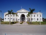Okeechobee County - Courthouse 2