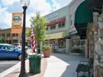Sebring - Downtown