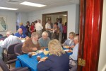 40th Anniversary Lunch 9-10-14