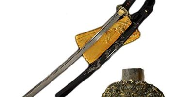 ryan sword Yamato in Devil May Cry-Katana 1095 High Carbon